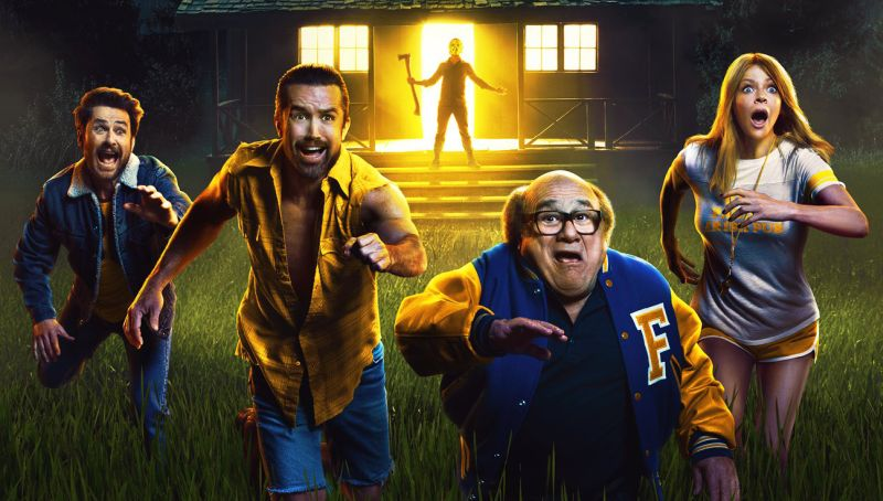 It's Always Sunny in Philadelphia Season 13 Sneak Preview Released