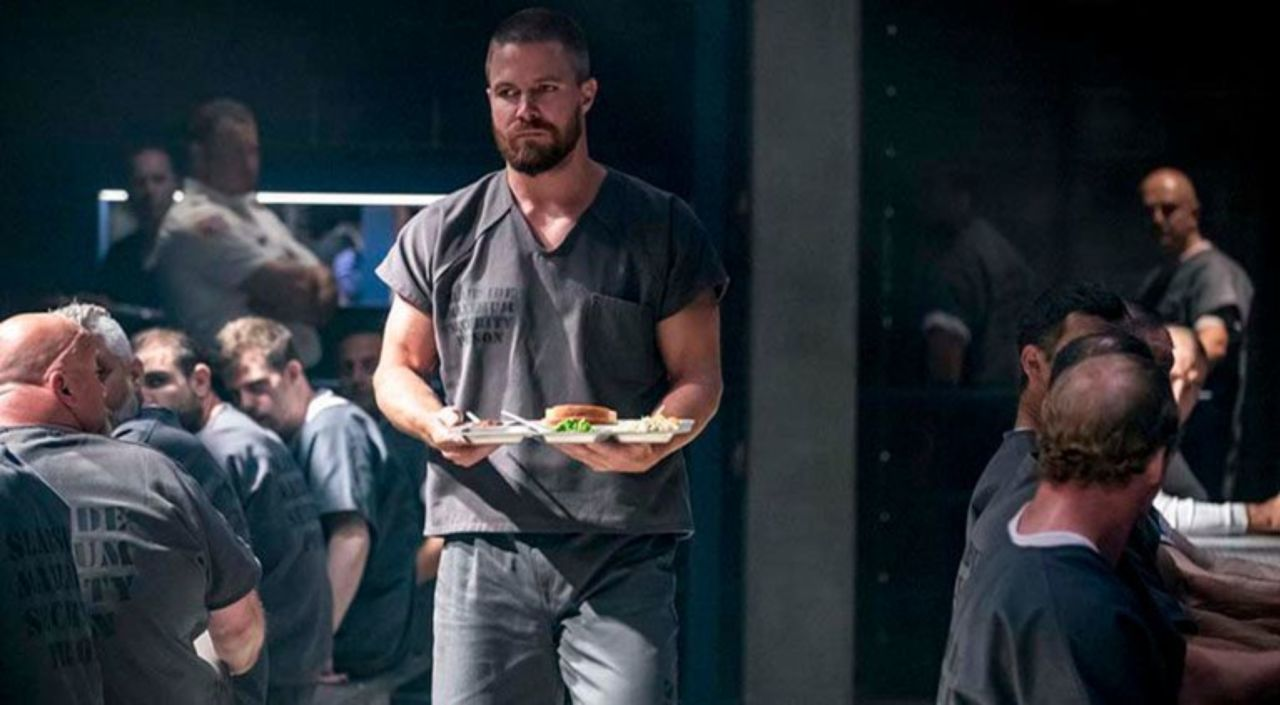 More Photos from Arrow's Season 7 Premiere Released