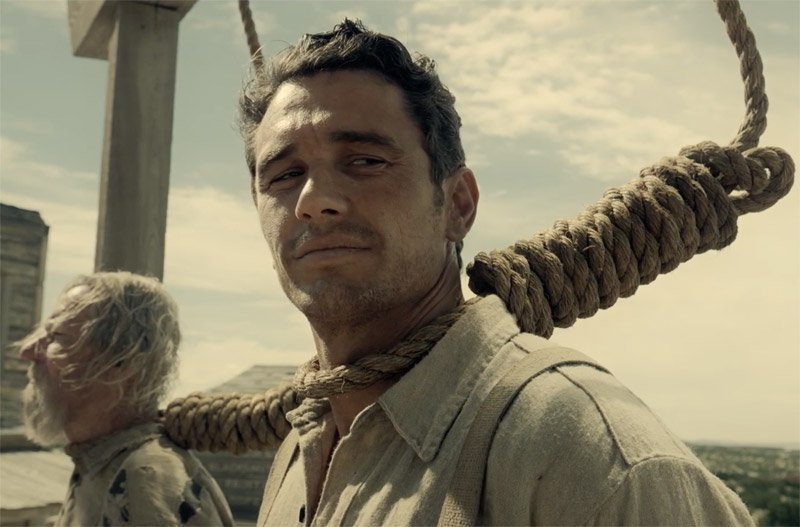 Coen Brothers Trailer Debut: Ballad of Buster Scruggs