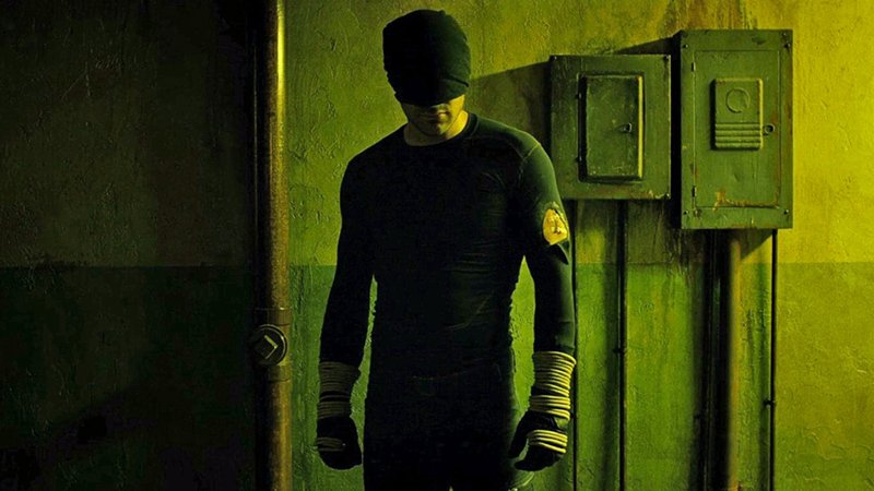 First Daredevil Season 3 Teaser Arrives