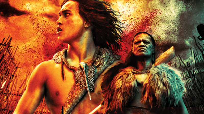 Series Based on Māori Action Film The Deadlands Ordered by Shudder