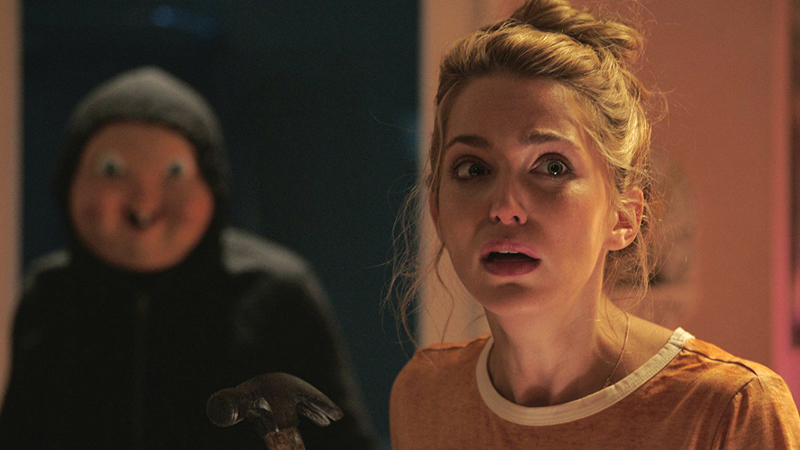 Happy Death Day Sequel Snares A Valentine S Day 2019 Release