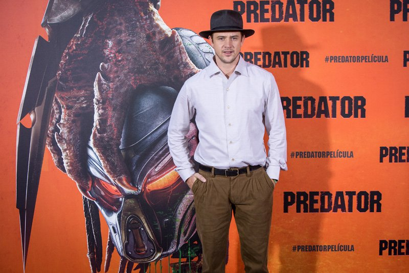 The Predator Reactions Have Exploded Onto the Web!