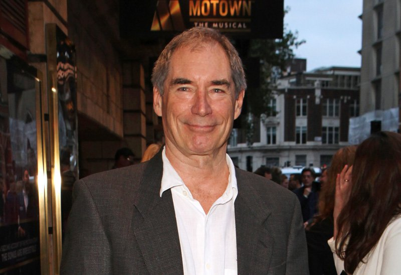 'Doom Patrol' Casts Timothy Dalton as the Chief