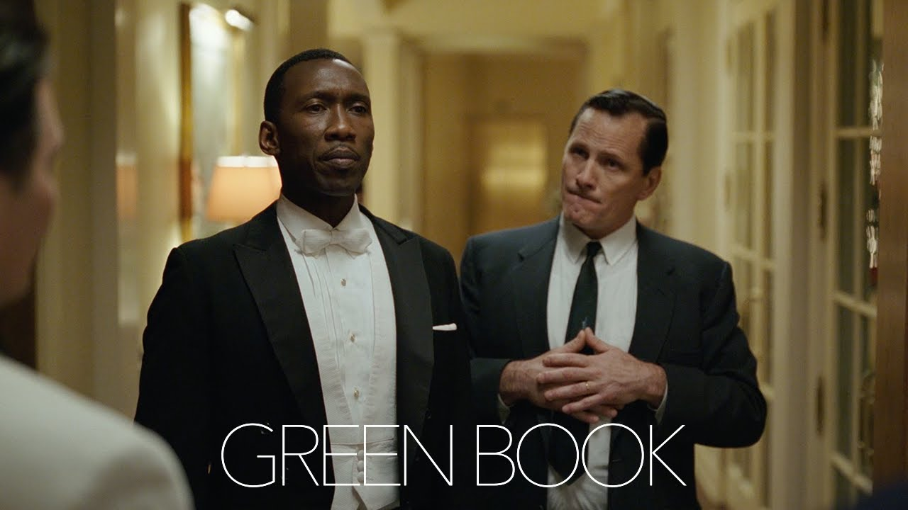 Green Book searches America for dignity