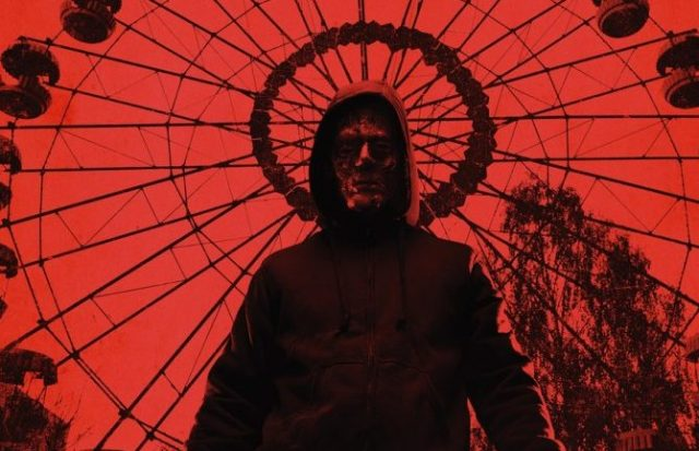 Terror Never Felt So Real in the New Hell Fest Posters