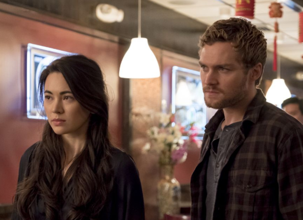 Iron Fist Season 2 Episode 1 Recap