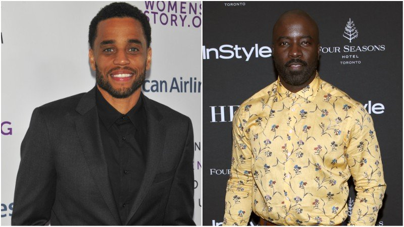 Hilary Swank's Thriller Film Fatale Adds Michael Ealy & Mike Colter