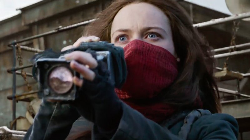 Junkie XL Set To Compose Score for Mortal Engines