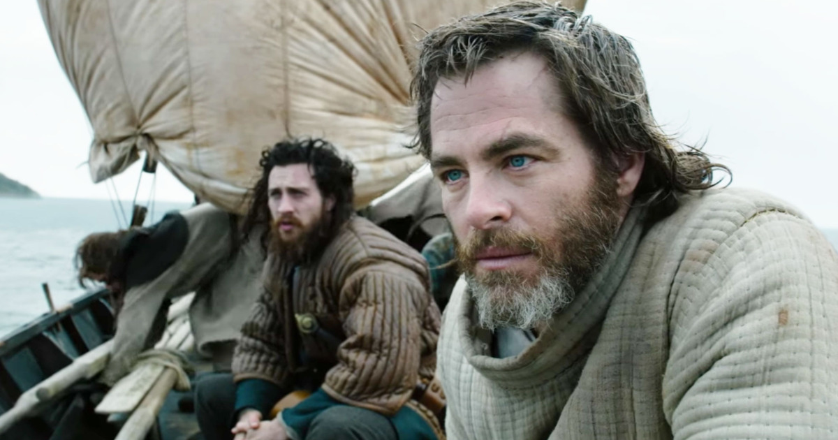 Outlaw King Director to trim 20 Minutes