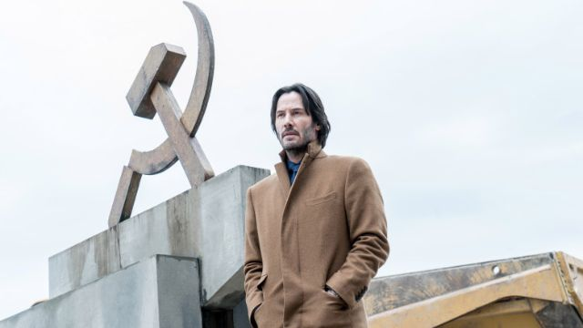 10 best Keanu Reeves movies