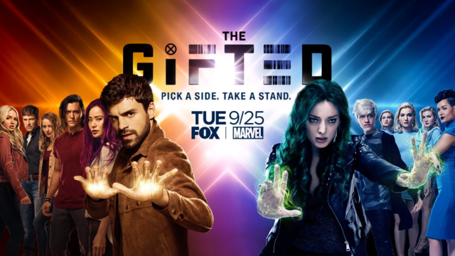 Take a Stand With the New The Gifted Season 2 Trailer