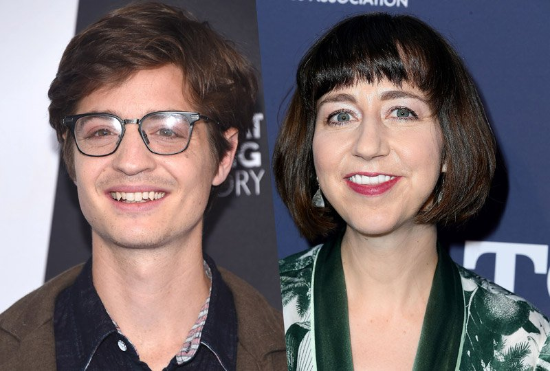 Simon Rich and Kristen Schaal Team Up for Family Comedy Series
