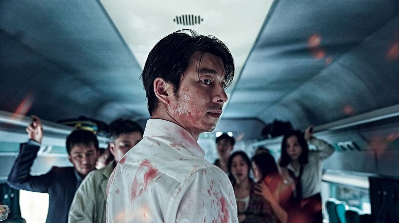 New Line Wins Bidding War for Train to Busan Remake