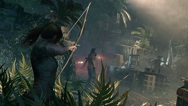 Shadow of the Tomb Raider launch trailer