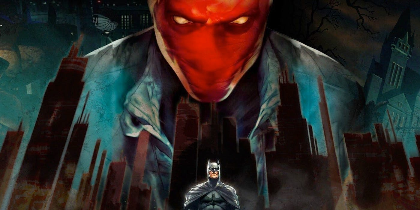 5 Best Animated Batman Films