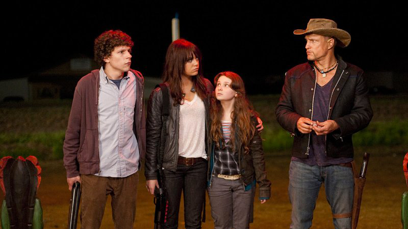 Rueben Fleischer Says Zombieland Sequel Begins Production in January