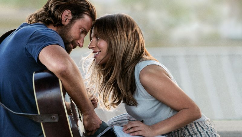 Watch the Video for 'Shallow' from A Star is Born