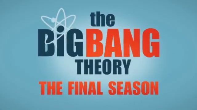 The Beginning of the End is Here in The Big Bang Theory Final Season Trailer