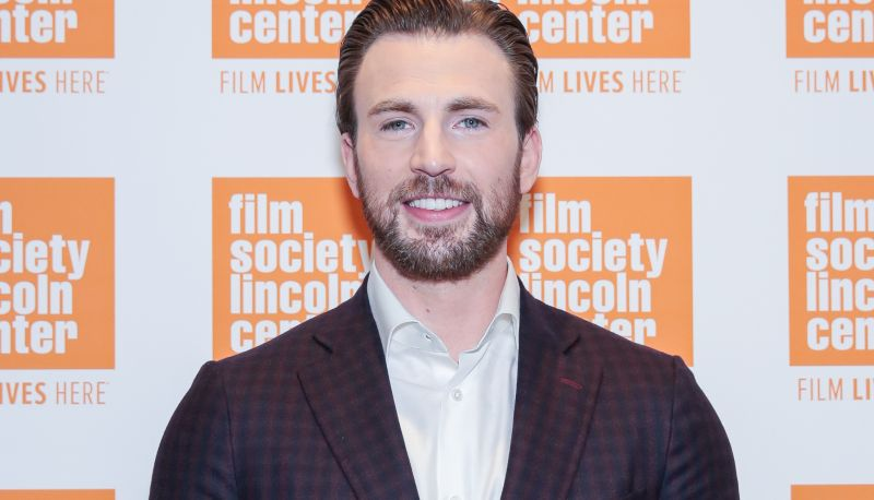 Chris Evans to Star and Executive Produce Defending Jacob for Apple