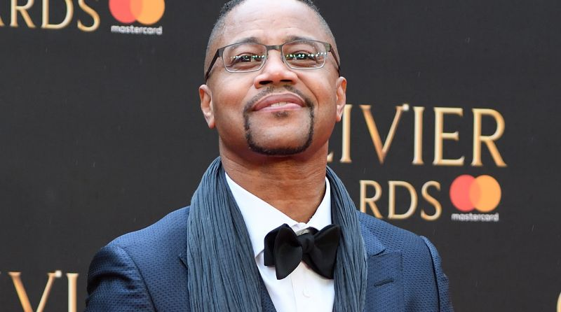 Cuba Gooding Jr. Sets Second Feature as Director