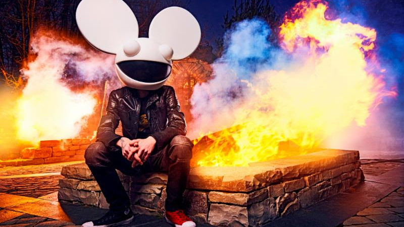 Deadmau5 to Make Film Score Debut for Jonas Akerlund's Polar