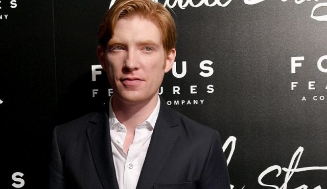 Domhnall Gleeson to star in HBO's romcom pilot Run