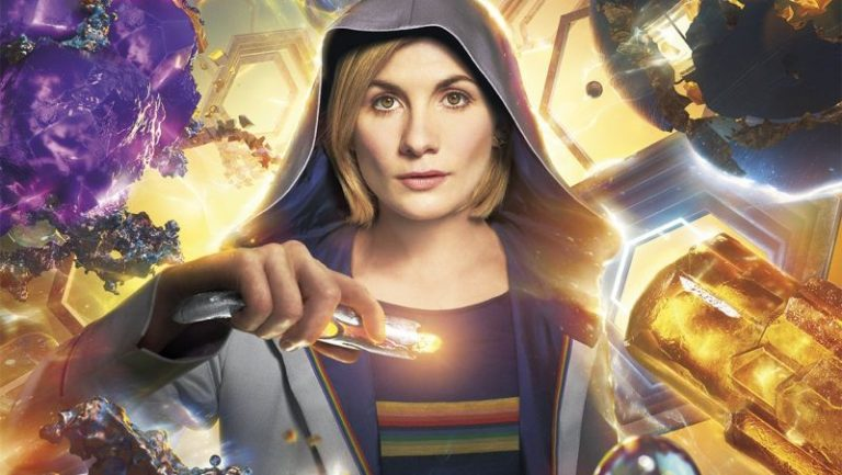 Doctor Who Returns On October 7, Moving To Sundays On BBC America