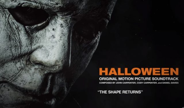 John Carpenter Drops a New Song From the New Halloween Soundtrack