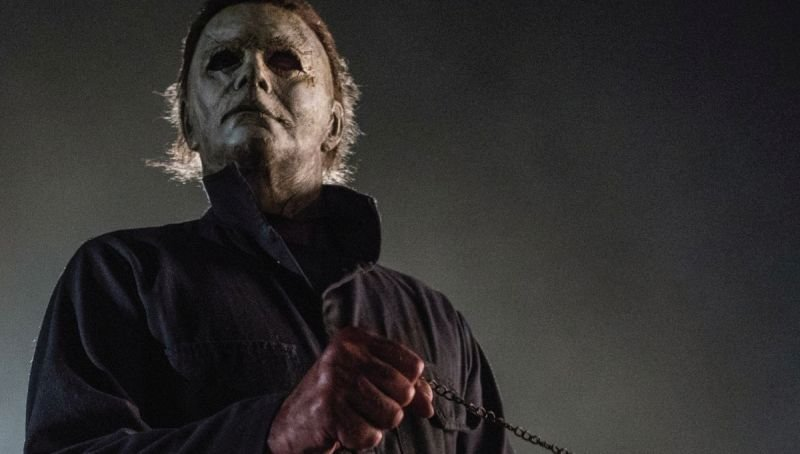 Nine New Halloween Photos Released!