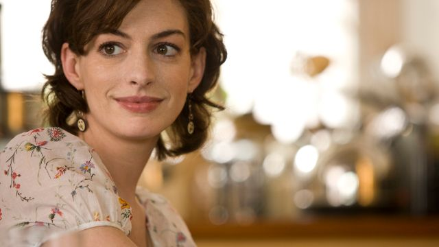 10 Best Anne Hathaway Movies - ComingSoon.net