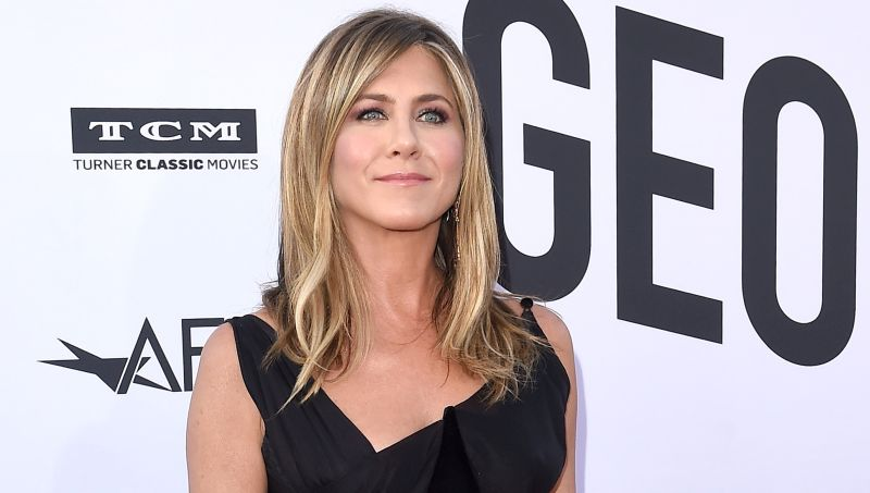 Dumplin': Netflix Acquires Jennifer Aniston Starring Film