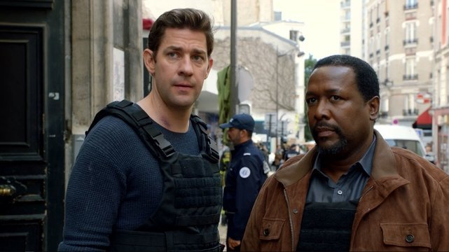 Tom Clancy's Jack Ryan Season 1 Episode 3 Recap