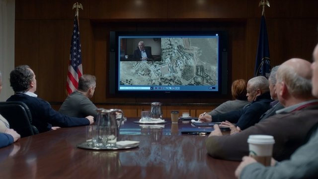 Tom Clancy's Jack Ryan Season 1 Episode 7 Recap