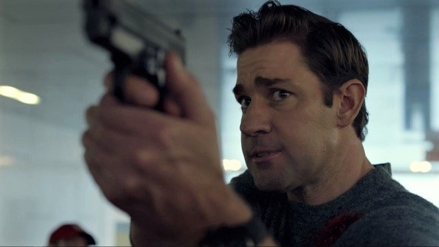 Tom Clancy's Jack Ryan Season 1 Episode 8 Recap