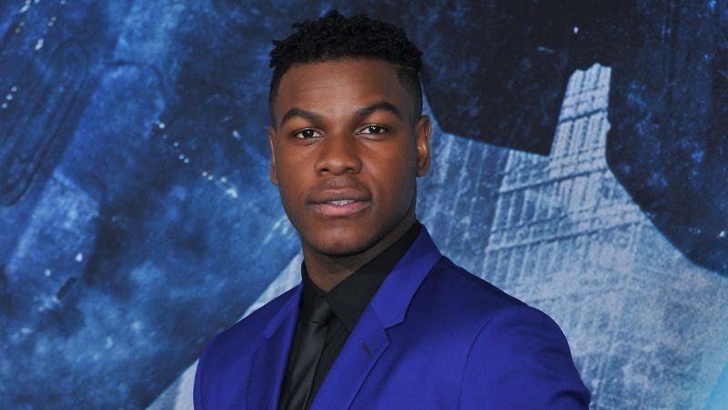 Fantasy Horror Film A Spriggan Lands John Boyega As Producer