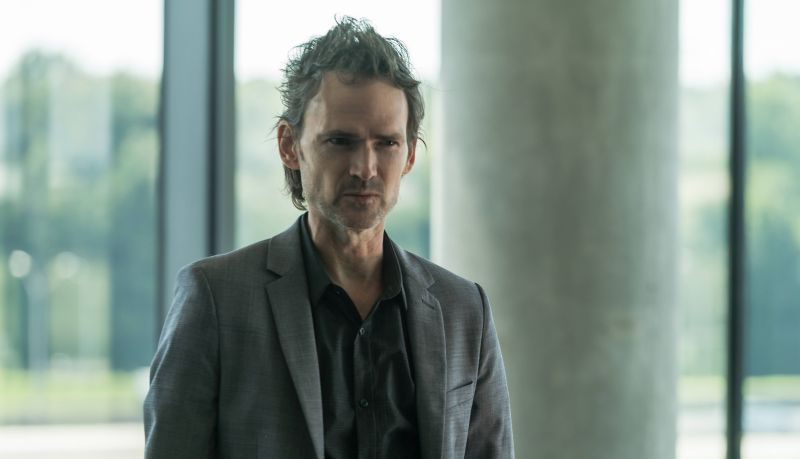 Jeremy Davies Joins The CW's Arrow-verse Crossover Event