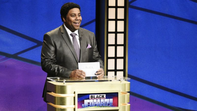 Kenan Thompson Could Leave SNL For New Primetime Sitcom