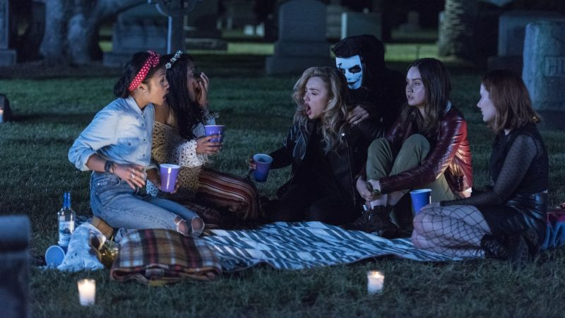 Hulu Releases First Look Photos for Light as a Feather