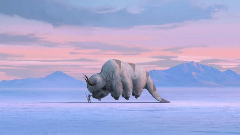 10 Things We Want To See In Netflix's The Last Airbender Remake