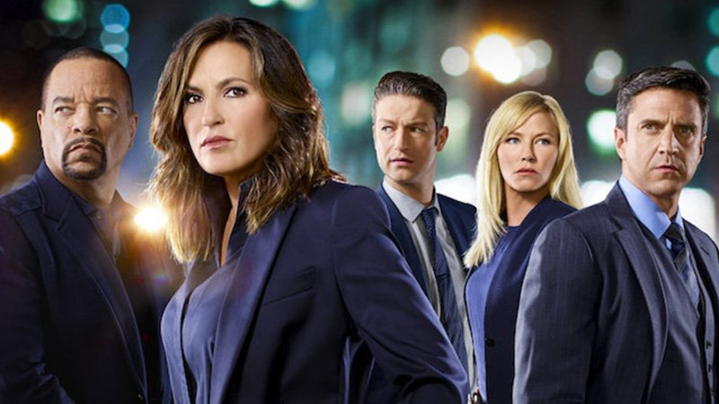 Dick Wolf's Law & Order: Hate Crimes Series Greenlit at NBC
