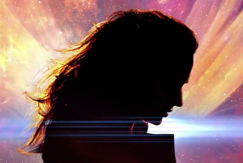 X-Men: Dark Phoenix Motion Poster Teases Tonight's Trailer