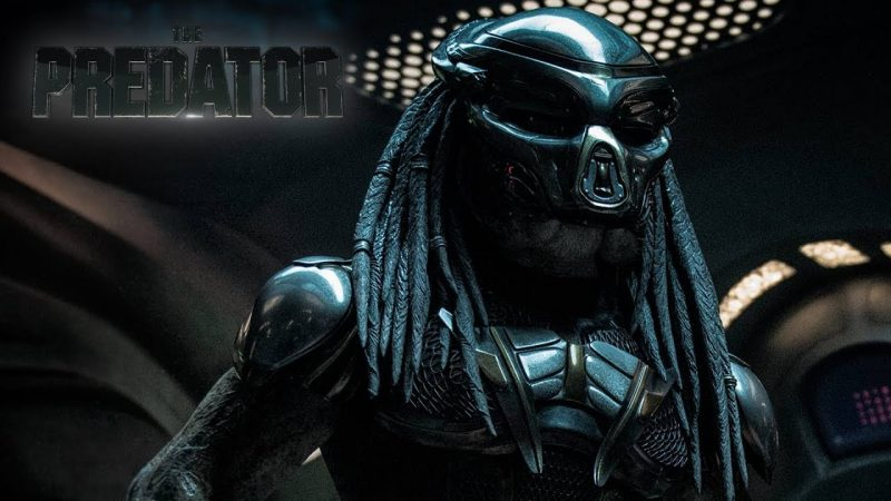 The Predator TV Spot Embraces Its Latest Model