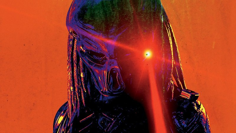 The Predator IMAX TV Spot Makes the Hunt Even Bigger