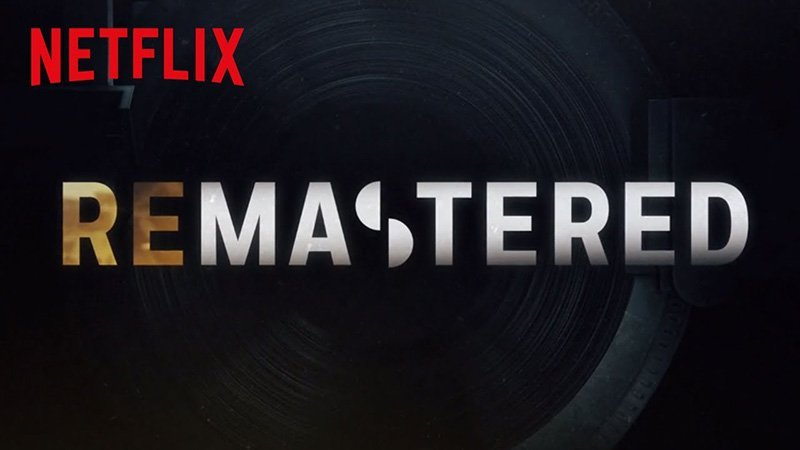 Netflix's Music History ReMastered Docuseries Set for Fall