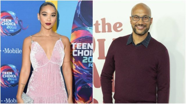 All the Bright Places adds Alexandra Shipp, Keegan-Michael Key & more