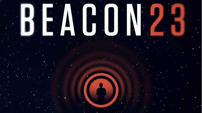 Beacon 23 heads to the small screen