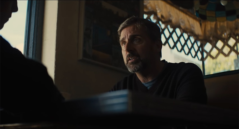 Steve Carell Tries To Reconnect In New Beautiful Boy Clip