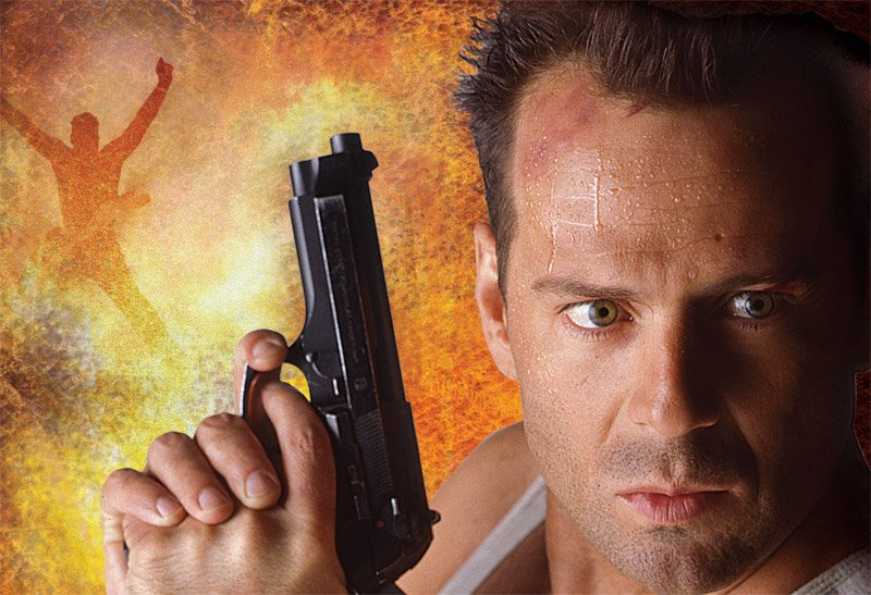Exclusive Pages From Die Hard: The Ultimate Visual History
