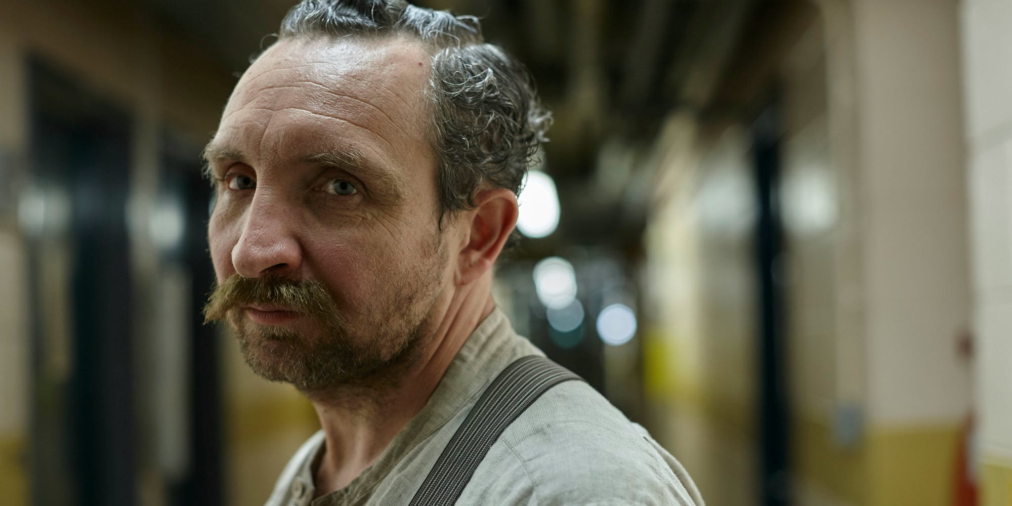 Eddie Marsan joins Fast and Furious spinoff